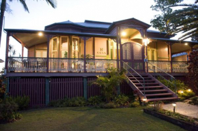 Naracoopa Bed & Breakfast & Pavilion