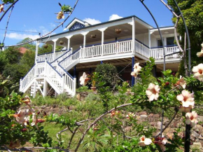 Boonah Hilltop Cottage