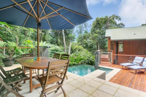Wanggulay Treetops Luxury Cairns City