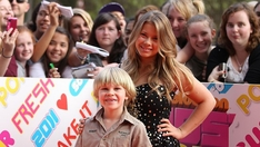 Bob and Bindi Irwin