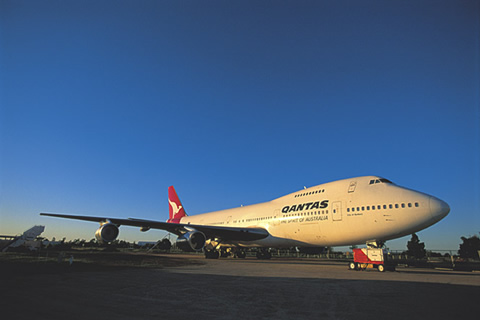 Qantas Baggage Fees